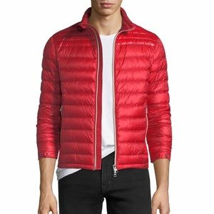 346573322 NEW Men's Moncler Daniel Quilted Puffer Jacket NWT